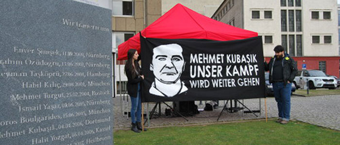 Dortmund Gedenke